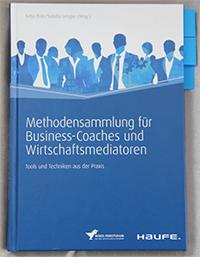Tanja Pöthmann - Methodensammlung für Business-Coaches und Wirtschaftsmediatoren