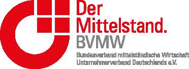 Mitglied im Bundesverband mittelständische Wirtschaft